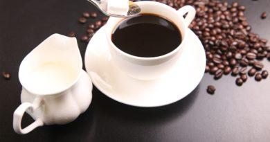 Café a bebida nossa de cada dia!