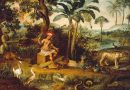 Museu Afro tem exposição com obras de Aleijadinho e do período Barroco