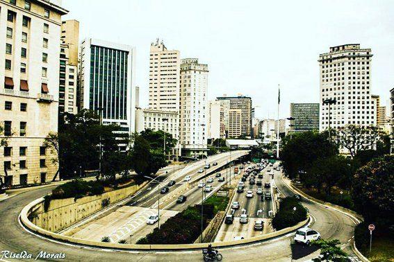 Respira São Paulo –PoetisaRiselda Morais