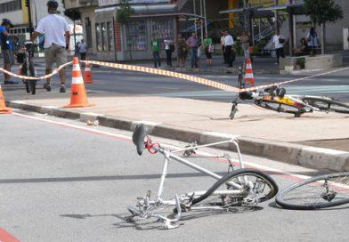 Levantamento indica causa de mortes de ciclistas; veja dicas de segurança