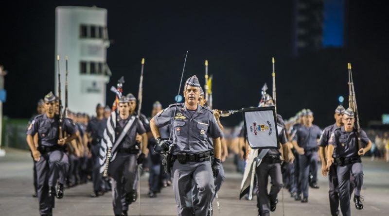 Polícia Militar abre concurso para contratar 2.200 soldados