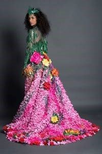 Figurino de brasileira durante o Miss Universo promete chamar atenção do mundo para a degradação da Amazônia