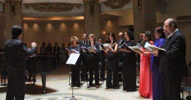 CCBB São Paulo realiza Concertos de Natal gratuitos com o Coral La Cappella Divina