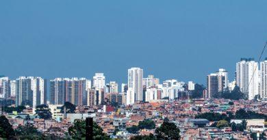 Renda média do 1% mais rico é 36,3 vezes mais que da metade mais pobre,  segundo o IBGE